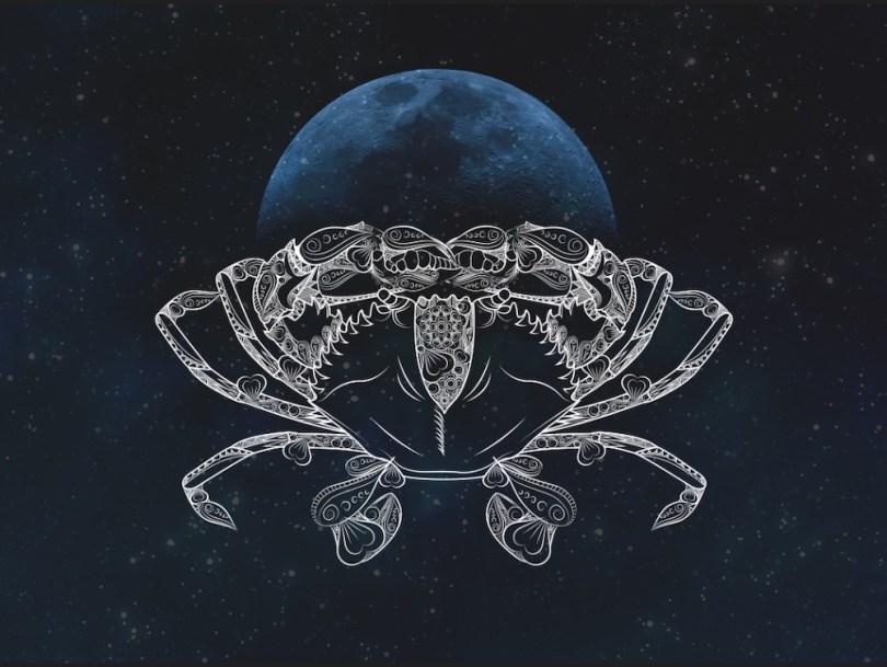 january lunar eclipse astrology 2020