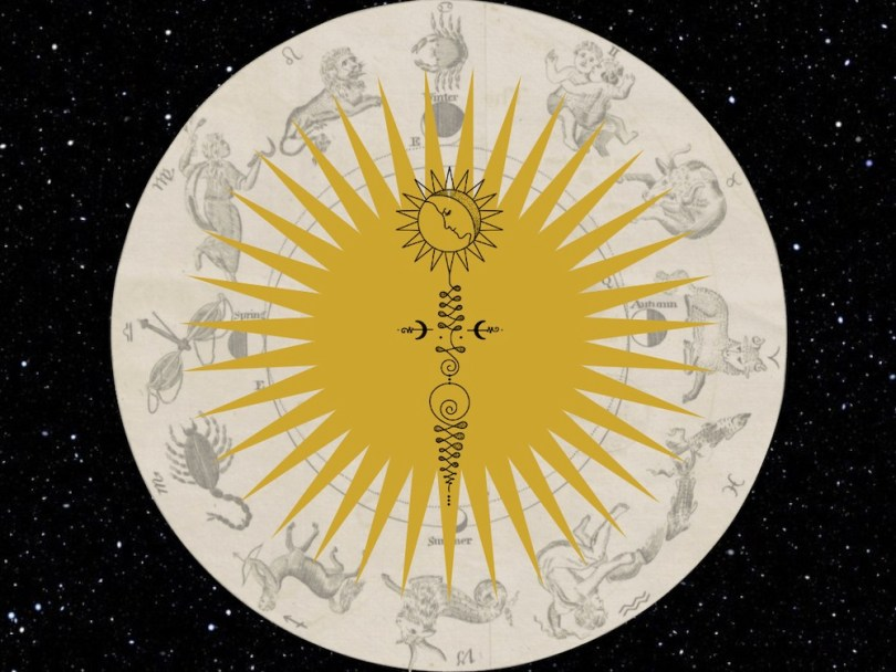 solstice astrology 2019