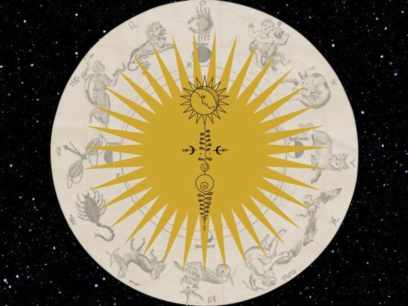 solstice astrology 2019