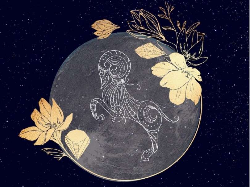Intuitive Astrology: Aries New Moon March 2020 - Forever Conscious