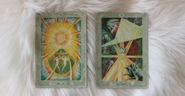 weekly tarot reading april