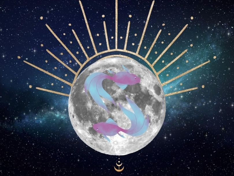 pisces full moon ritual 2020