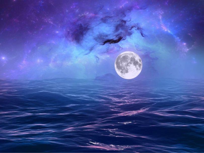 september full moon astrology 2020
