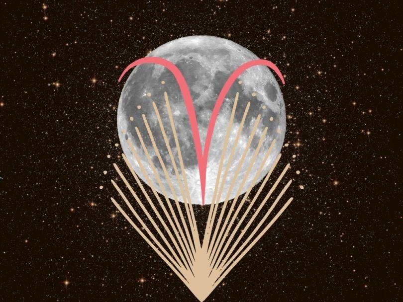 aries full moon ritual 2020