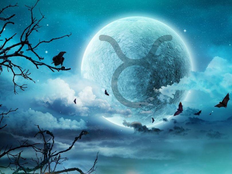 blue moon astrology 2020