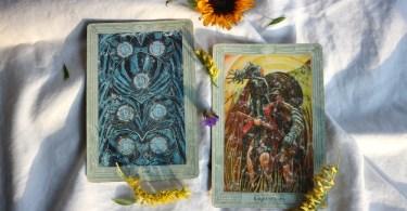 weekly tarot reading 2020
