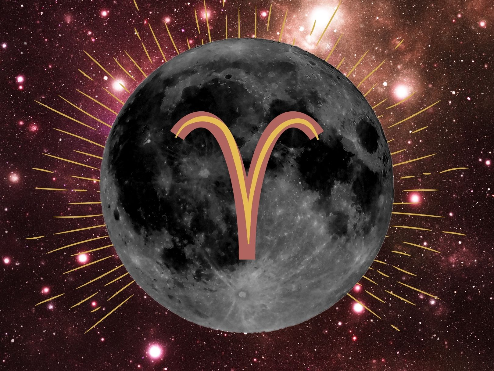 Intuitive Astrology: Aries New Moon April 2021