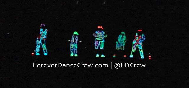 el wire dance indonesia