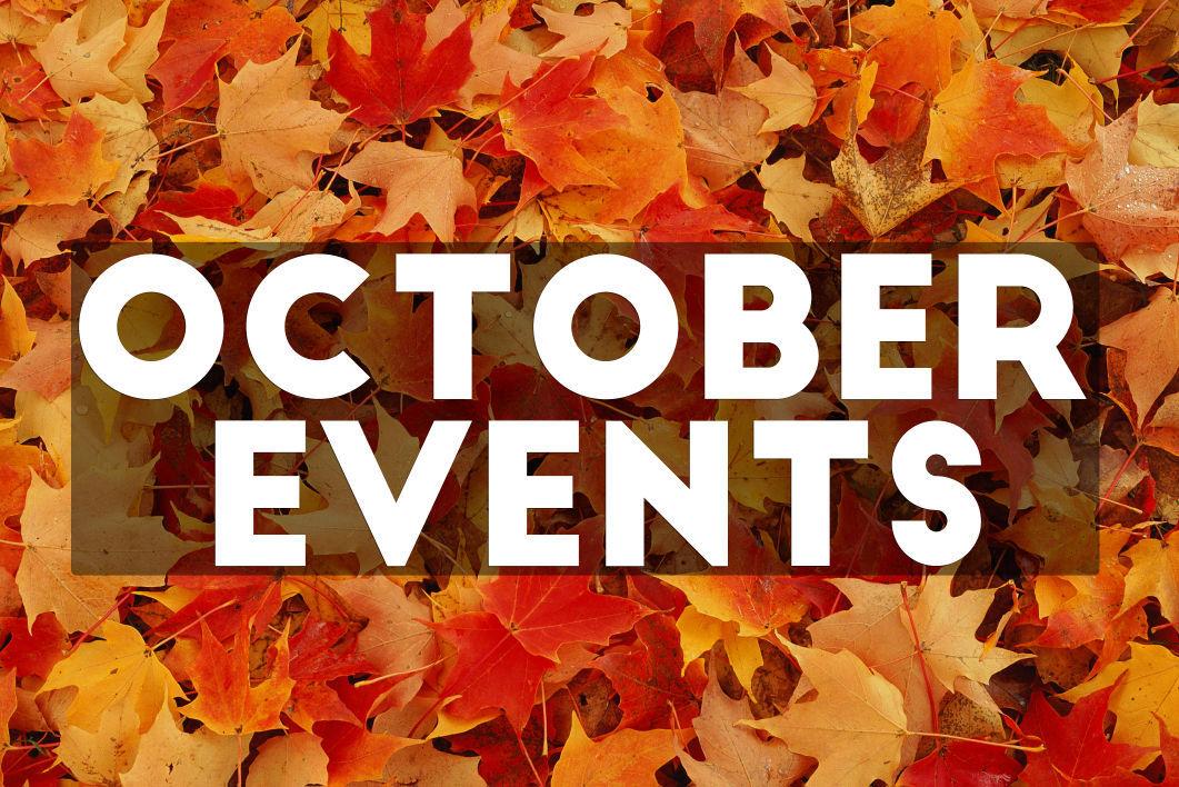 October Parties