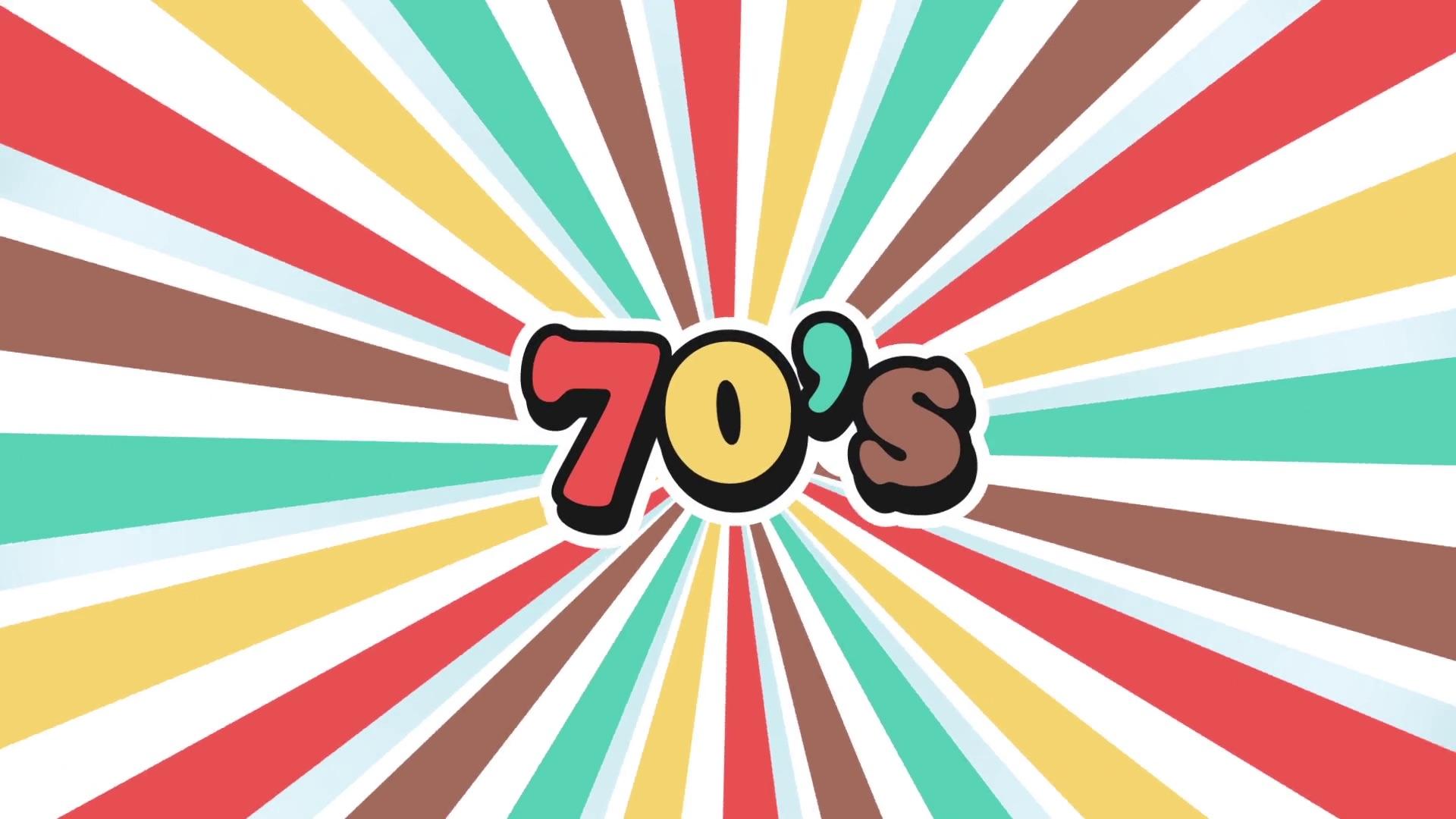 """70s"" Disco Party"