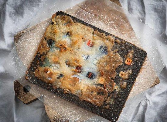 Deep-fried gadgets