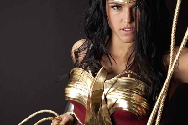 Wonder Woman Heritage Fan Film