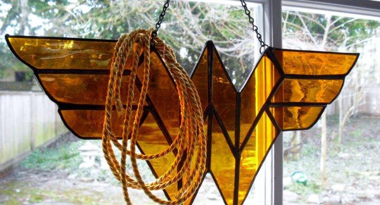 Nerd Glass