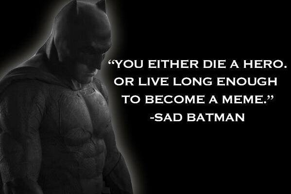 best batman memes
