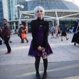 Anime Expo 2016 cosplay