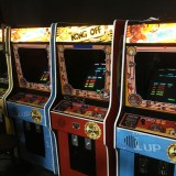 Arcade Expo 4.0 Kong Off