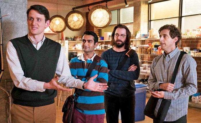 Silicon Valley season 5 HBO