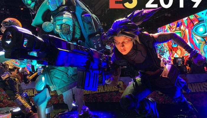 E3 Expo 2019