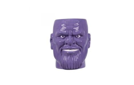Thanos 3D mug