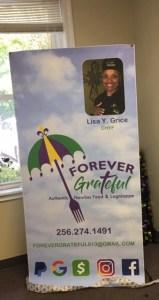 Forever Grateful, LLC banner
