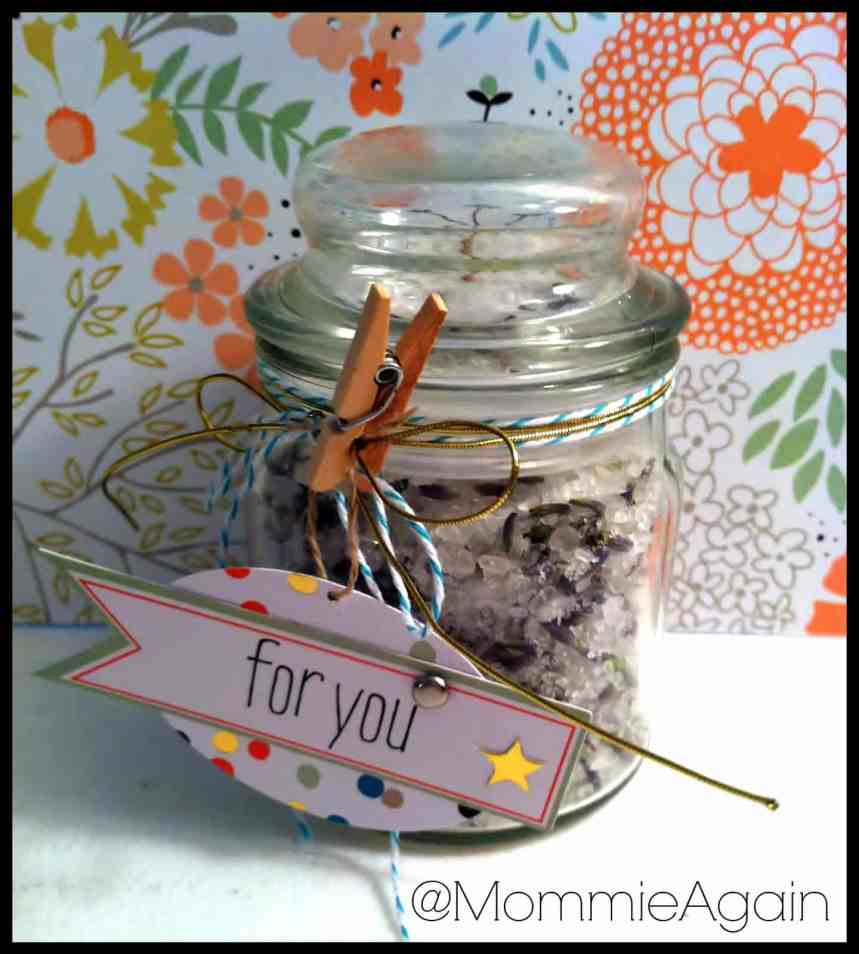 DIY Gifts for Easter and Mother's Day