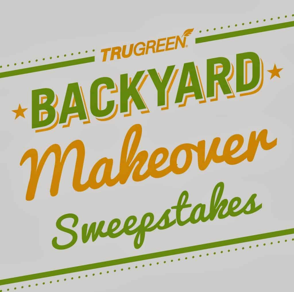 10 Reasons to Strive for a Healthy Lawn this Spring! TruGreen Backyard Makeover Sweepstakes #Sponsored