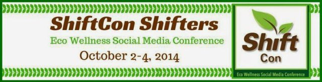 ShiftCon First Eco-Wellness Social Media Conference