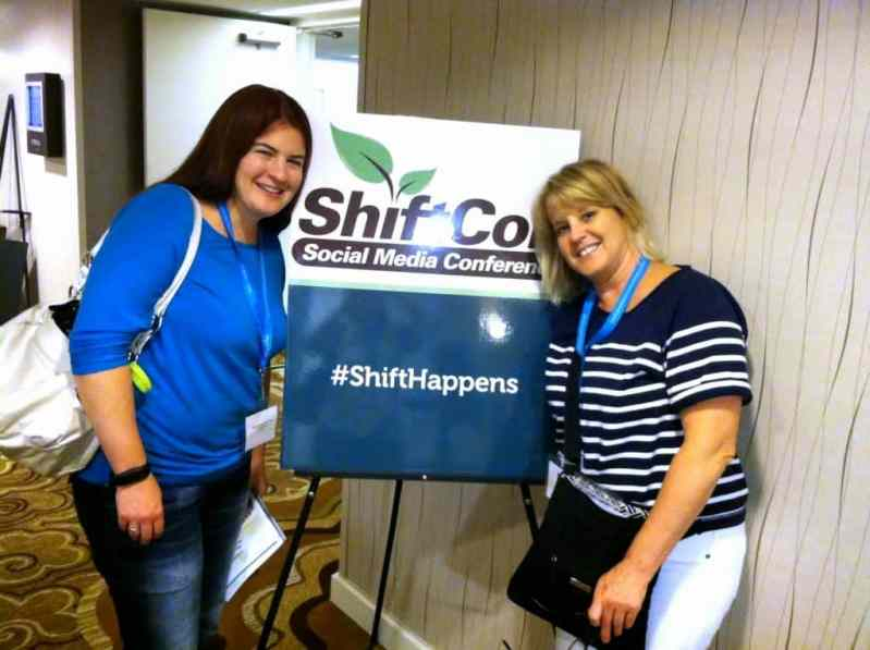 Aftermath of ShiftCon Eco-Wellness Blog Conference