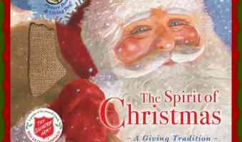 The Spirit of Christmas: A Giving Tradition