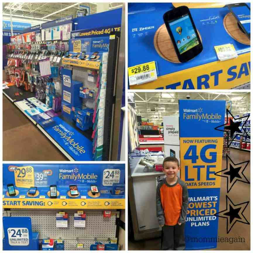 Make Mother's Day Memories Count with Walmart Best Plans