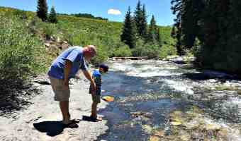 Family Vacation Crested Butte & Gunnison, CO