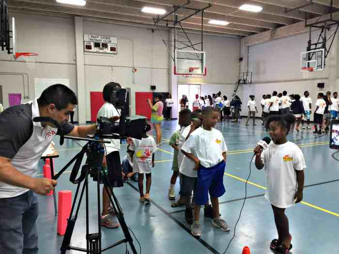 Post Pebbles Partners with Boys & Girls Clubs of Dallas