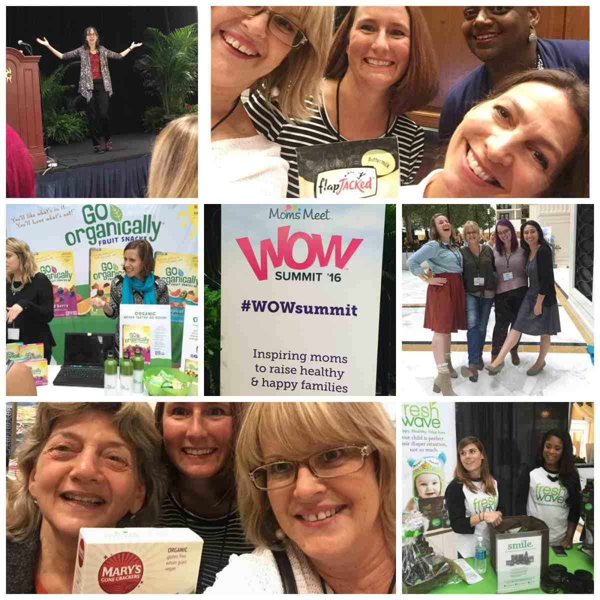 Mom's Meet WOW Summit 2016 Wrap-Up