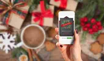 Help the Earth this Holiday Season with Free Digital Invitations