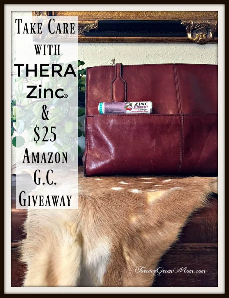 5 Simple Ways to Keep Your Immune System in Check & $25 Amazon GC Giveaway