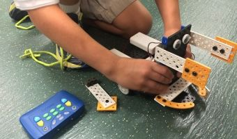 STEAM Science and Robotics Summer Camps 50% Off