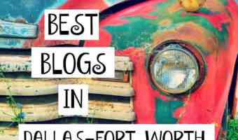 Best Blogs in Dallas-Fort Worth #DFW