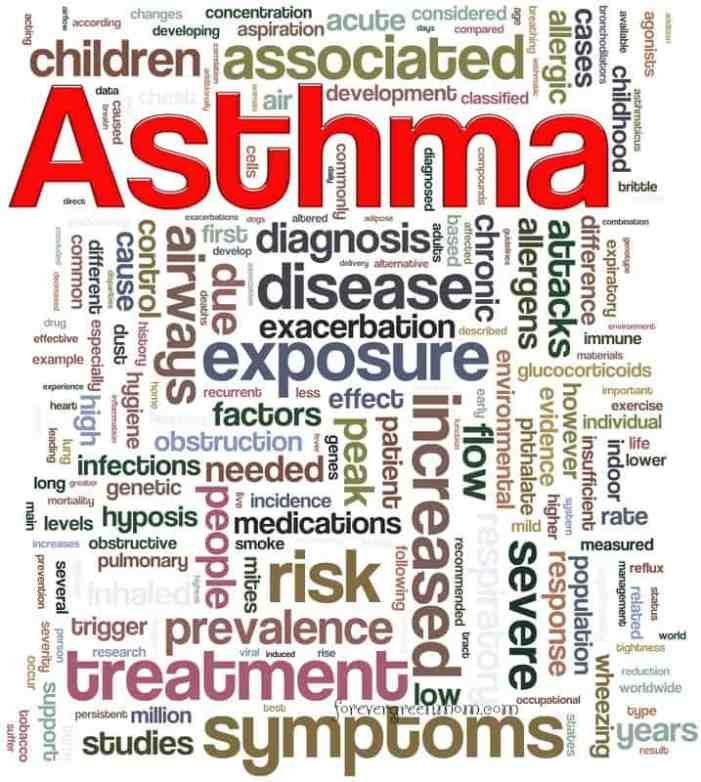 Eliminate these Asthma Triggers from Your Home
