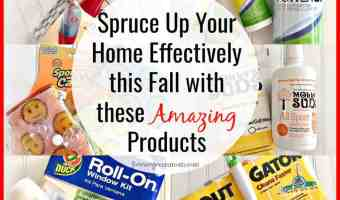 Spruce Up Your Home Effectively this Fall