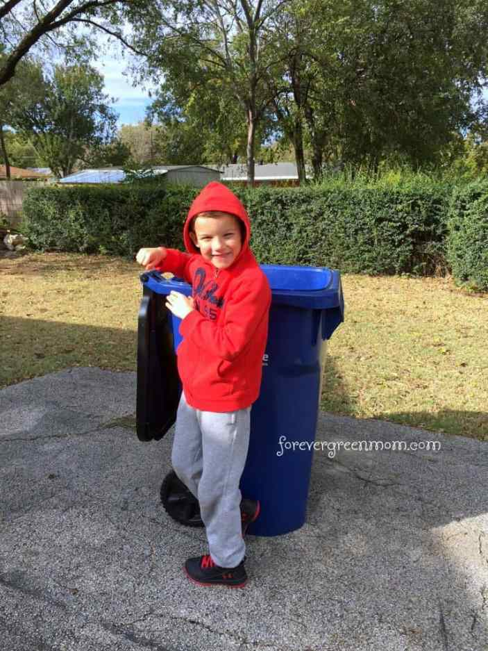 Clever Ways to Make Recycling Fun for Kids