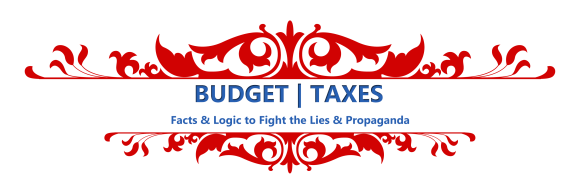 Budget / Tax Relate Facts & News Links
