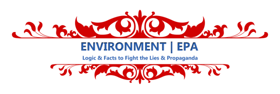 Environment | EPA – Facts & News Links