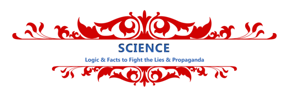 SCIENCE – Facts & News Links