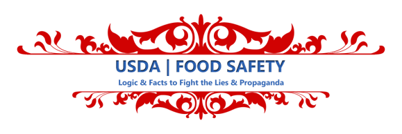 USDA | Food Safety – Facts & News Links