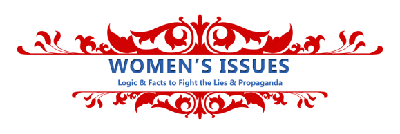 Women's Issues - Facts & News Links