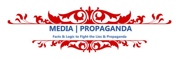 Media   Propaganda   Fake News