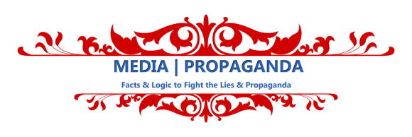 MEDIA / PROPAGANDA / FAKE NEWS