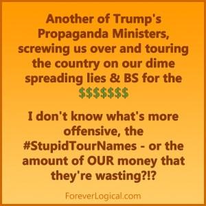 Trump-propaganda-minister-tour