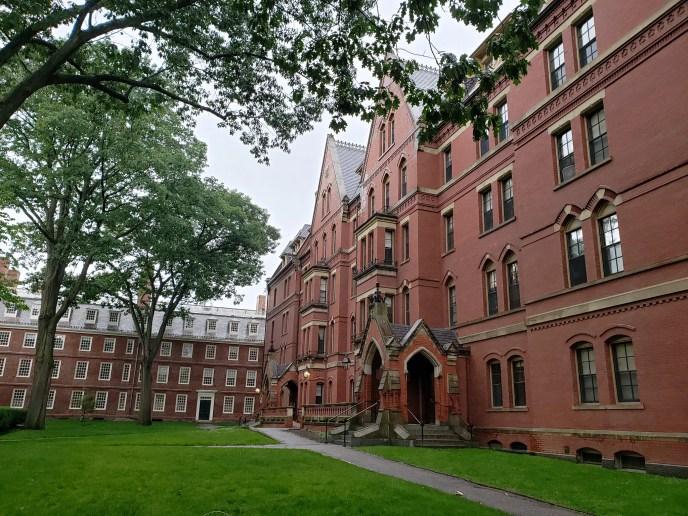 Take A Harvard Campus Tour On Your Visit To Boston