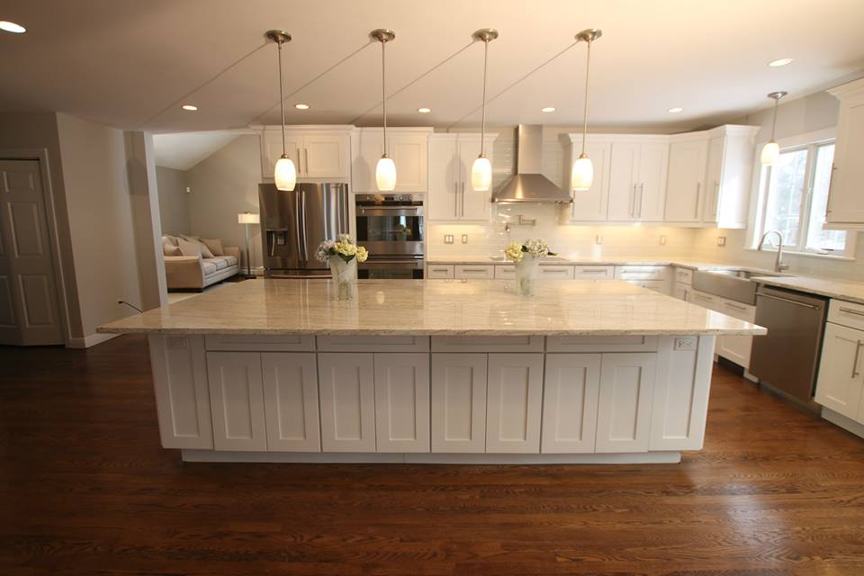 FLIPPING BOSTON  Forevermark Cabinetry